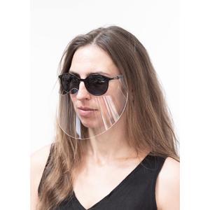 SI:JU Mund Nasenschutz für BrillenträgerInnen