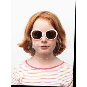SI:JUX Kinder Mund Nasenschutz für BrillenträgerInnen
