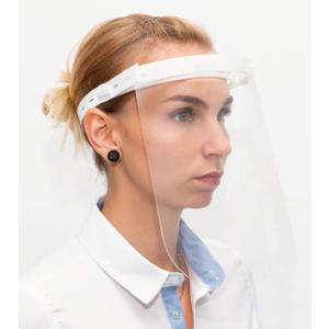 Professioneller Gesichtsschutz
