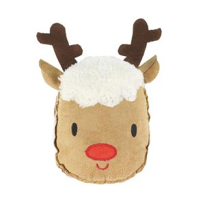 Christmas Toy Renntier 14x10x3cm