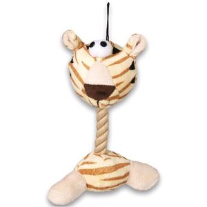 Lolly Toy Tiger 20cm