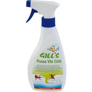 Gill´s Fernhaltespray für Katzen Pussa Via 300ml