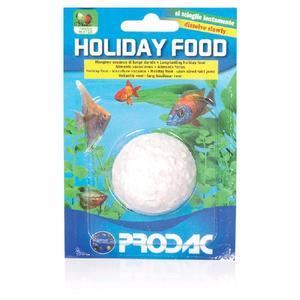 Prodac Urlaubsfutter 20 g