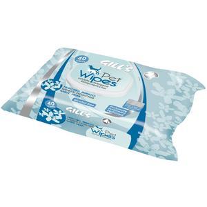 Gill´s Hygienetücher Weisse Moschus