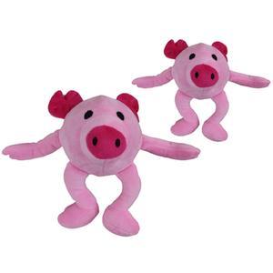 Happy Bouncher Schwein 16cm