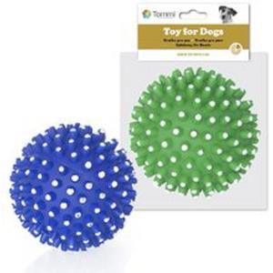 Vinyl Spiky Ball 7 cm
