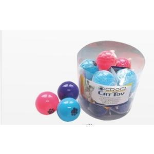 Katzenspielzeug Pfotenball ca. 4,35 cm