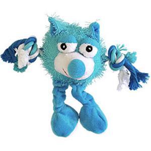Hundespielzeug Monster Frieds Blau 21cm