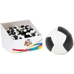 Fussball Soft Ø 5cm Kunstleder