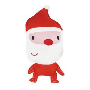 Christmas Toy Santa Claus 21x10x3cm