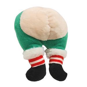 Christmas Toy Elf Back 16cm
