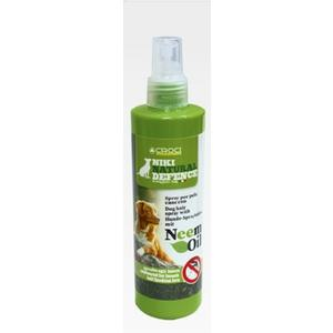 Niki Natural Defence NEEM Spray für Fell/Haar 250ml