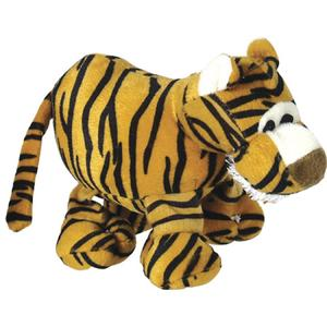 Stofftier Zoo Park Tiger 16 - 22 cm
