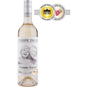Femme Fatale - Weißwein Cuvée von Carpe Diem