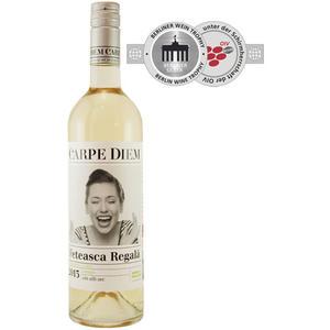 Feteasca Regala - Weißwein von Carpe Diem