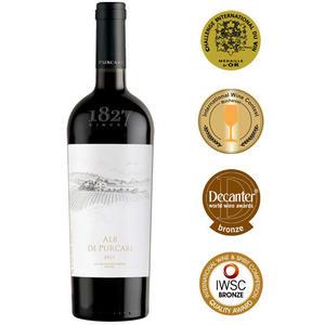 Alb de Purcari 2013 - Weißwein Cuvée von Château Purcari
