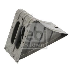 Febi 06926 Stahl Unterlegkeil