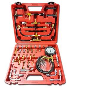KB Global Koffer zum Kraftstoffdruck prüfen / messen