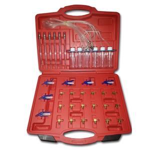 KB Global Koffer zum Injektor Lecköl prüfen / messen