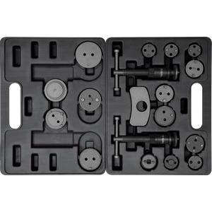 Bremskolbenrücksteller Set Werkzeug für Bremsenreparatur 18 teilig