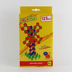 Steckblumen (125 Teile)
