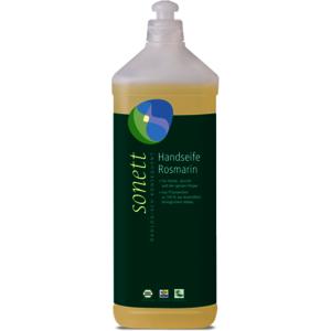 Handseife Rosmarin 1 Liter