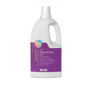 Waschmittel flüssig Lavendel 2 Liter