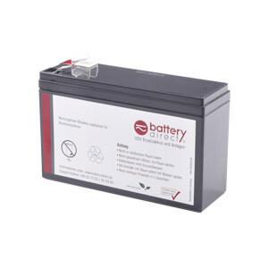 APC RBC106 Ersatzbatterie