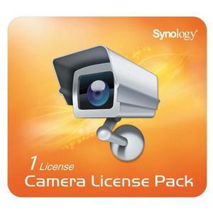 SYNOLOGY Kamera Lizenz - 1 Kamera