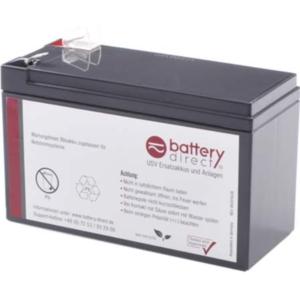 APC RBC2 Ersatzbatterie