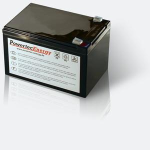 APC RBC4 Ersatzbatterie