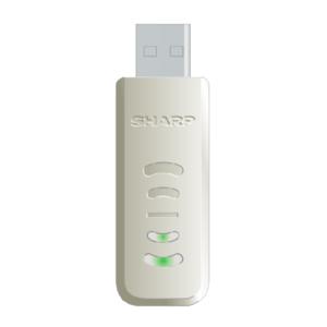Sharp WLAN Adapter
