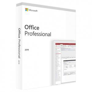 Microsoft Office 2019 Professional ESD (deutsch) Download Produkt