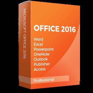 Microsoft Office 2016 Professional gebraucht mit zertifizierter Nutzungslizenz auf 32 GB USB Stick