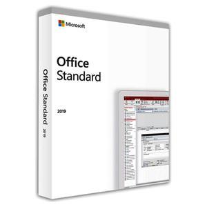 Microsoft-Office 2019 Standard (ESD) (deutsch)
