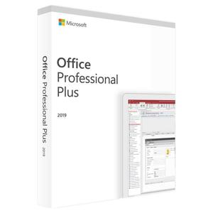 Microsoft Office 2019 Professional Plus (ESD) Download Produkt