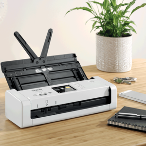 Dokumentenscanner ADS-1700W