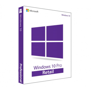 Windows 10 Professional 32/64Bit (ESD) Download Produkt