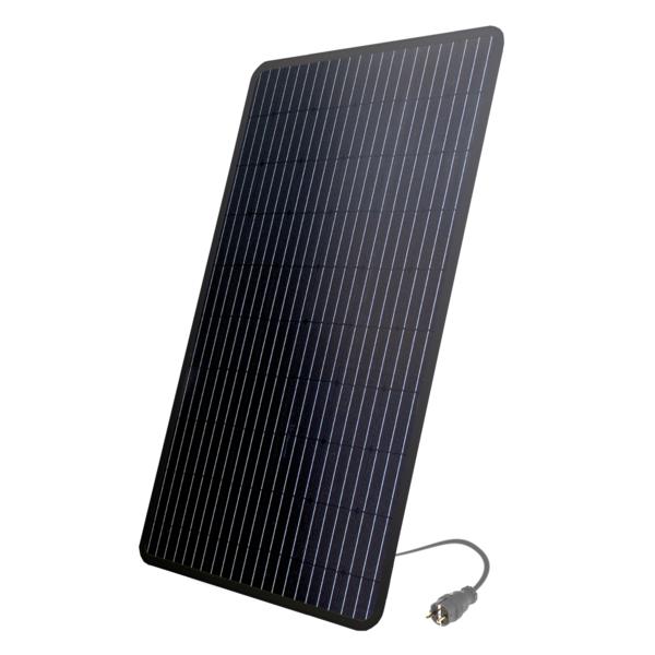 Sonnenkraftwerk - Steckdosenmodul 300 Wp