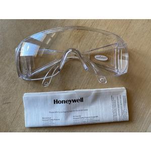 Schutzbrille - Poly Safe