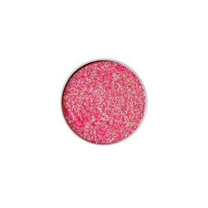 Festlicher Glitzer Eyeshadow Glitzer Lidschatten Glitter Augen Make Up Nr. 26 rosa