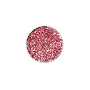 Festlicher Glitzer Eyeshadow Glitzer Lidschatten Glitter Augen Make Up Nr. 27 rosa