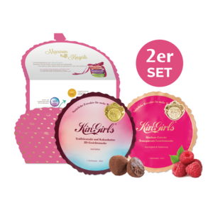 KinGirls 2er Geschenk Set Edition