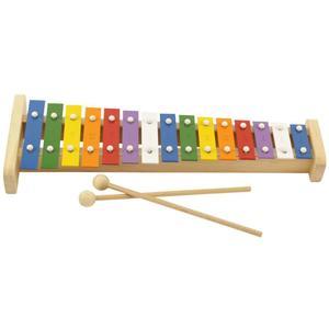 Xylophone 15 Töne