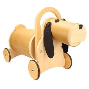 Rutschtier Hund Kira von Bajo