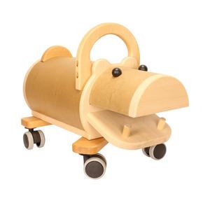Rutscher Hippo
