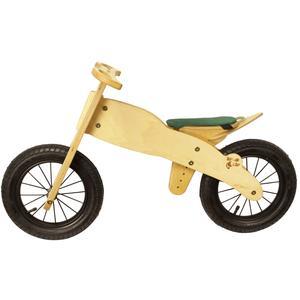 """Holzlaufrad """"Motorrad"""""""