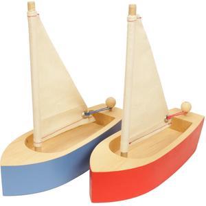 "Spielzeugboot ""Kolumbus"""