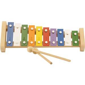 Xylophone 10 Töne