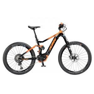 Macina Kapoho 2971 CX5 schwarz orange RH-48 2019